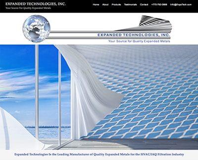 Master Web Engine | ExpaTech.com