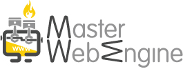 Master Web Engine