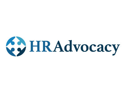 Master Web Engine | HR Advocacy Logo Design