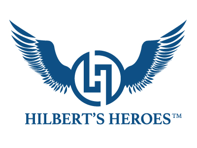 Master Web Engine | Logo Design | Hilbert's Heroes Logo Design
