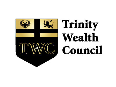 Master Web Engine | Trinity Wealth Council Logo Design