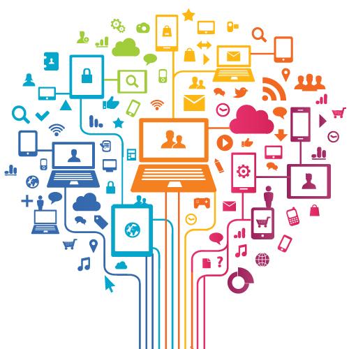 Master Web Engine | Social Media Development & Management